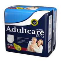 Fralda AdultCare Pants