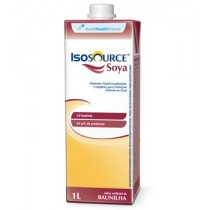 Isosource Soya Baunilha 1L